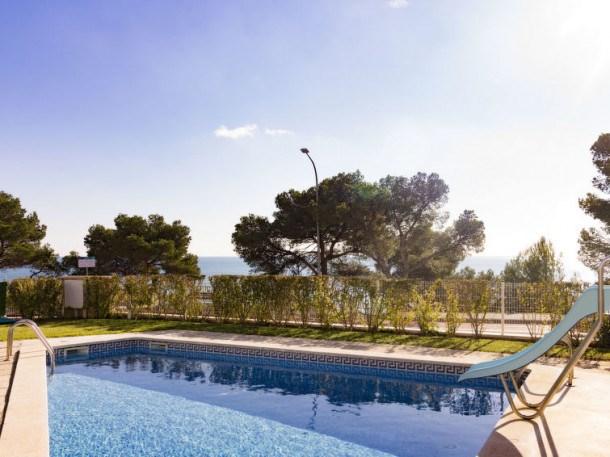 Location vacances Mont-roig del Camp -  Appartement - 6 personnes - Télévision - Photo N° 1