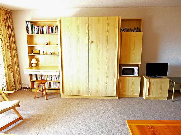Appartement pour 1 personnes à Crans-Montana