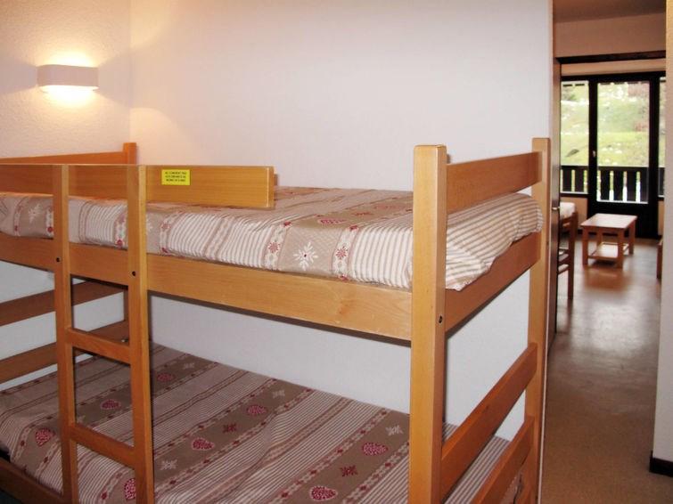 Appartement pour 1 personnes à Morillon