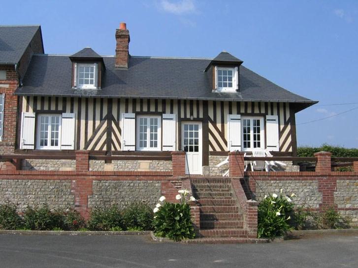 Gite en Normandie proche Cabourg Deauville - Douville-en-Auge