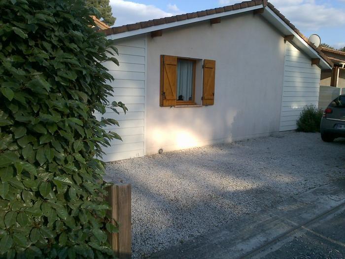Location vacances Gujan-Mestras -  Maison - 4 personnes - Jardin - Photo N° 1