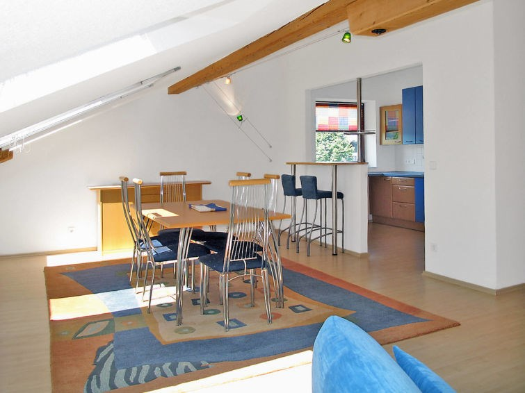 Location vacances Velden am Wörther See -  Appartement - 4 personnes -  - Photo N° 1