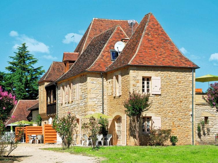 Appartement pour 4 personnes à Salon de Provence