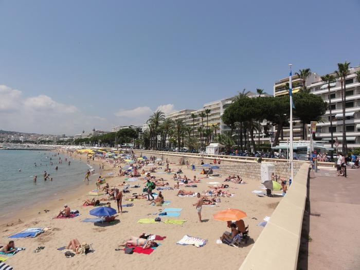 Location vacances Cannes -  Appartement - 4 personnes - Radio - Photo N° 1