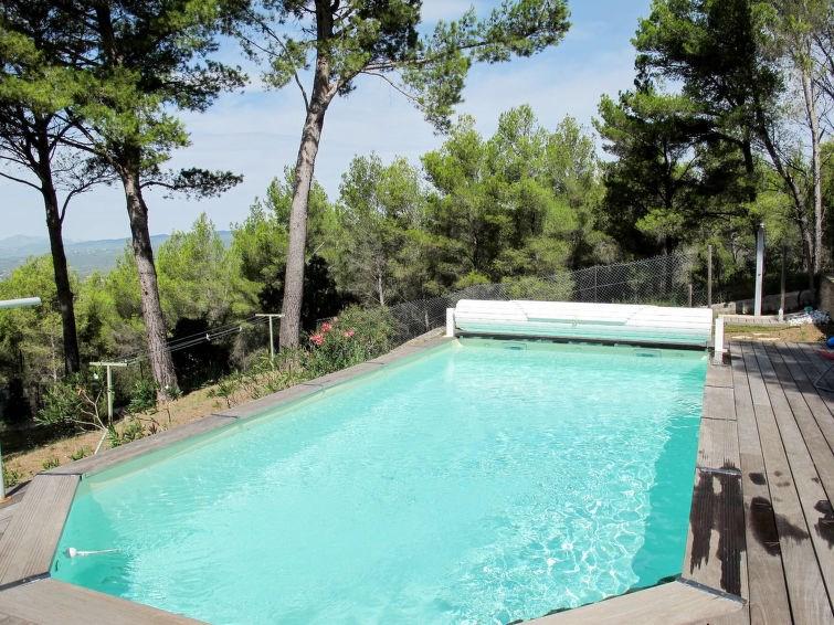Location vacances La Cadière-d'Azur -  Appartement - 4 personnes -  - Photo N° 1