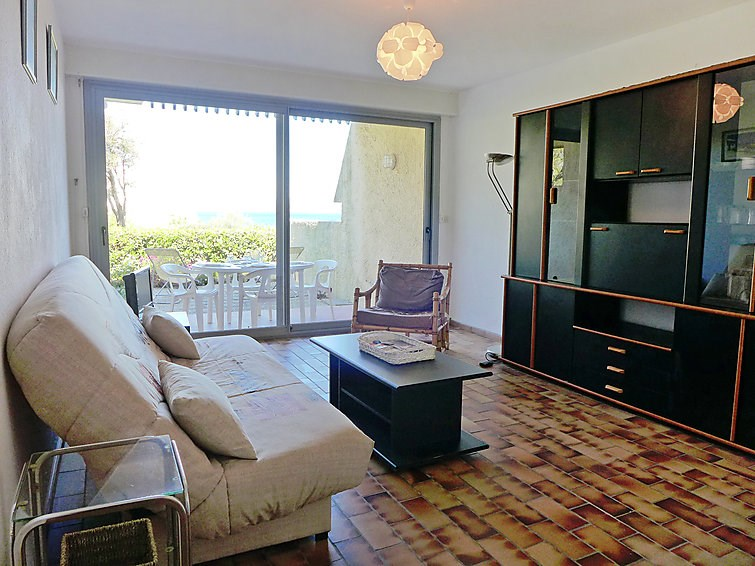 Location vacances Fréjus -  Appartement - 4 personnes -  - Photo N° 1