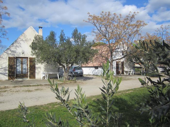 Detached House à SAINT NAZAIRE DE PEZAN