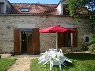 La Maison d'Agnès en Haute Bourgogne - Jully