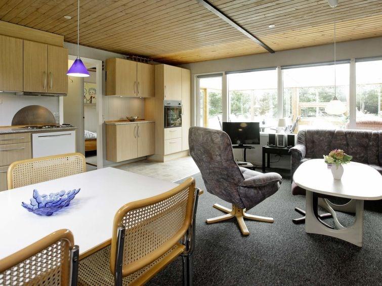 Maison pour 4 personnes à Vejers Strand