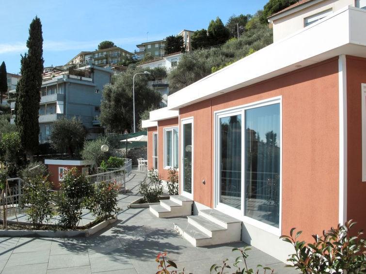Location vacances San Lorenzo al Mare -  Maison - 4 personnes -  - Photo N° 1