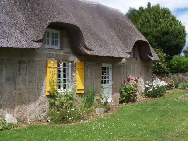 Location vacances Trégunc -  Maison - 6 personnes - Lecteur DVD - Photo N° 1