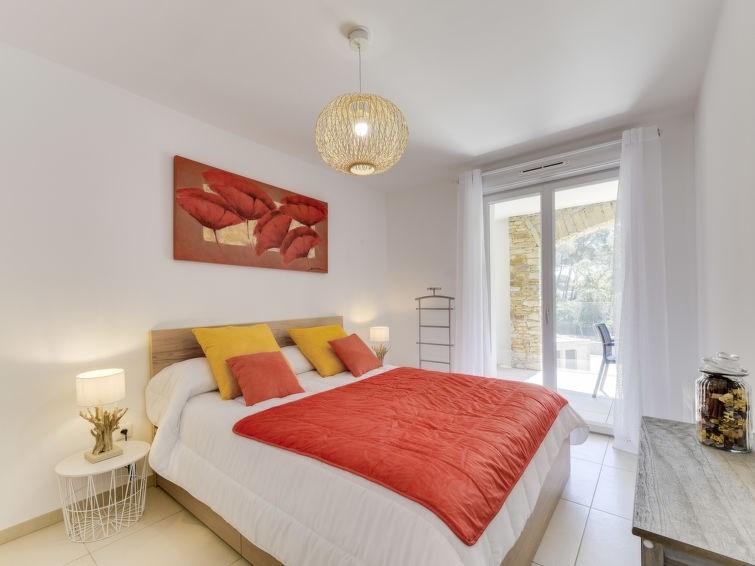 Appartement pour 4 à Cavalaire