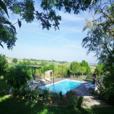 Location vacances Lombers -  Gite - 6 personnes - Barbecue - Photo N° 1
