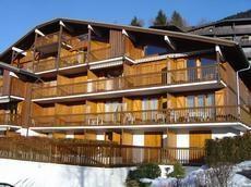 Appartement pour 4 pers. avec parking privé, Saint-Gervais-les-Bains