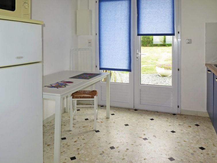 Studio pour 4 personnes à Plozévet