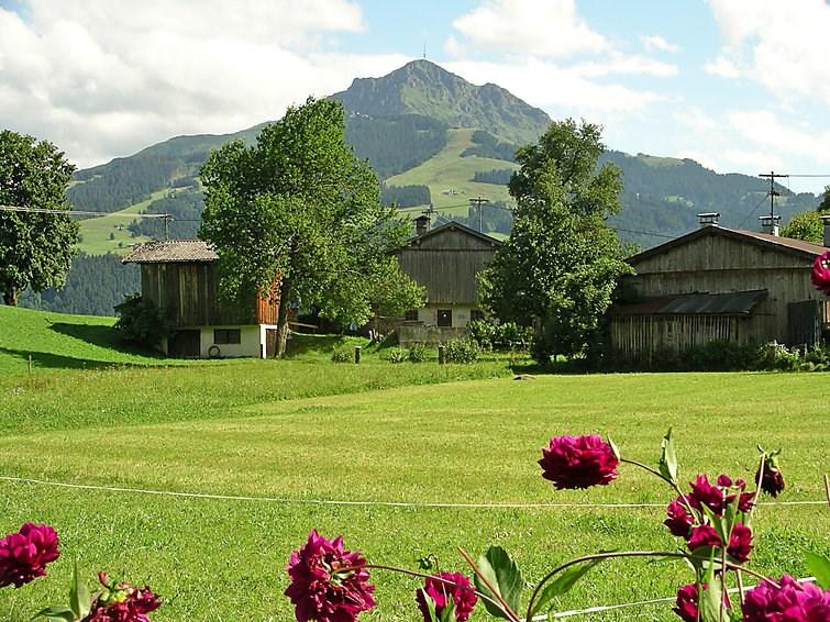 Maison pour 5 personnes à Sankt Johann in Tirol