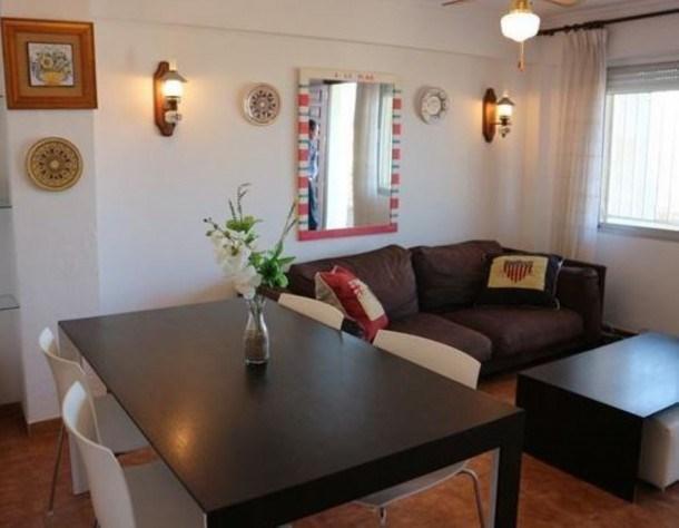 106992 - Apartment in Denia