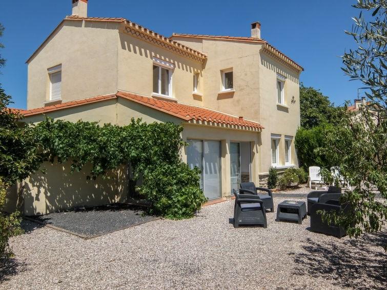 Maison de vacances Pierre Marie.