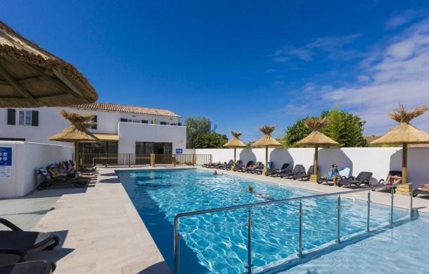 Location vacances Rivedoux-Plage -  Appartement - 4 personnes - Congélateur - Photo N° 1