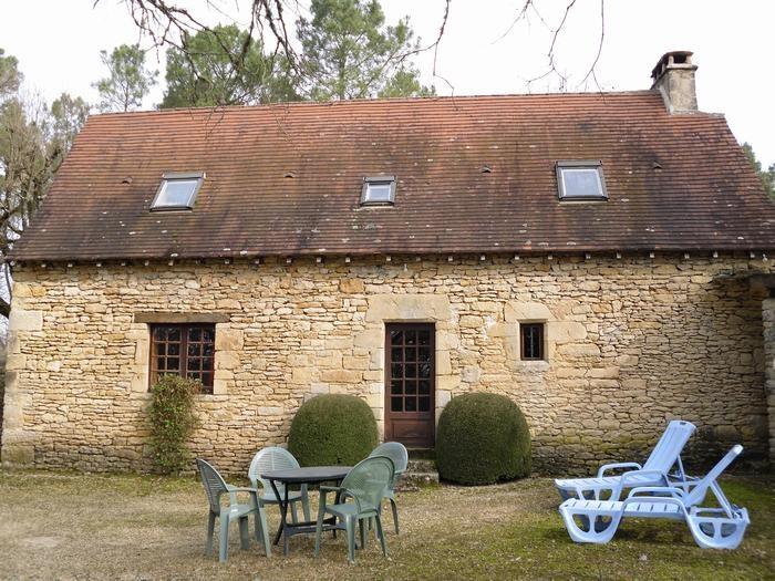 Location vacances Archignac -  Maison - 7 personnes - Barbecue - Photo N° 1