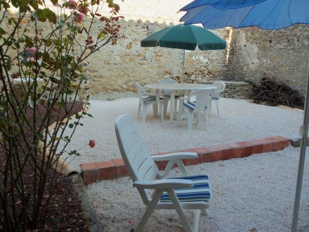 Location vacances Fraissé-des-Corbières -  Gite - 6 personnes - Barbecue - Photo N° 1