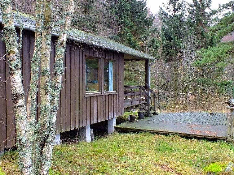 Maison pour 3 personnes à Farsund