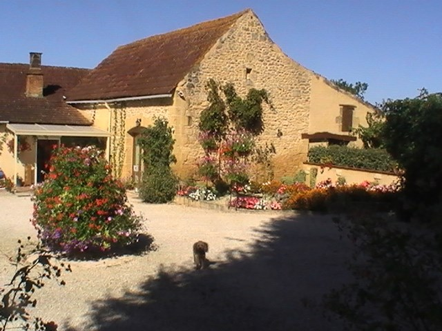 Holiday rentals Meyrals - Cottage - 2 persons - BBQ - Photo N° 1