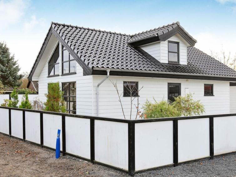 Maison pour 6 à Otterup