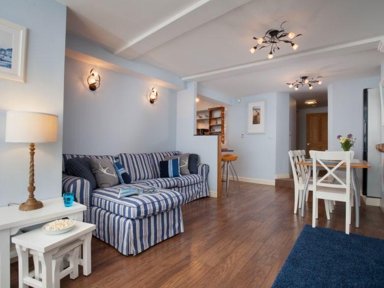 Appartement pour 3 personnes à Shaldon