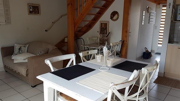 Location vacances Dolus-d'Oléron -  Maison - 6 personnes - Terrasse - Photo N° 1