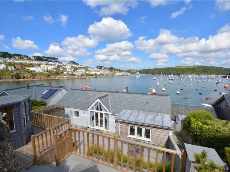 Location vacances Fowey -  Maison - 4 personnes -  - Photo N° 1