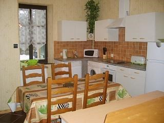Location vacances Gérardmer -  Appartement - 5 personnes - Barbecue - Photo N° 1