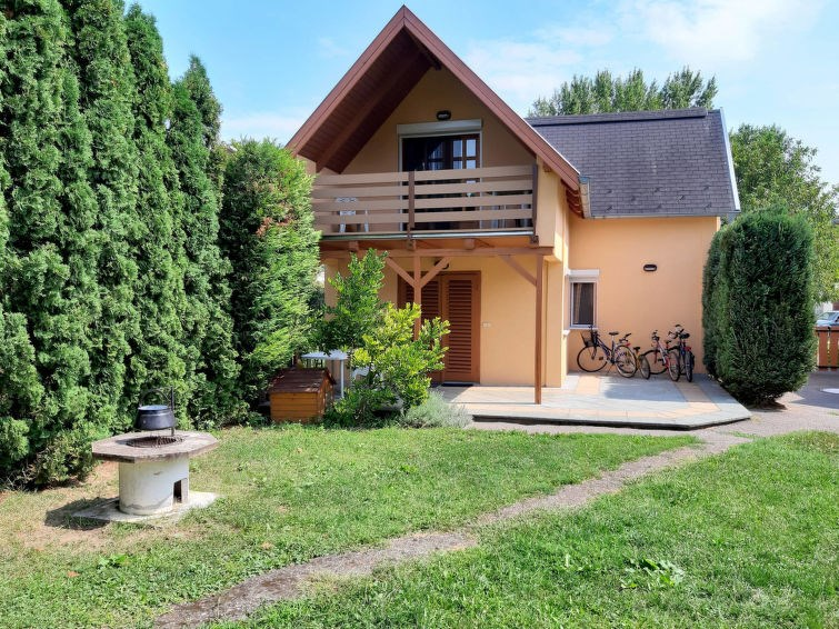 Location vacances Balatonfenyves -  Maison - 6 personnes -  - Photo N° 1