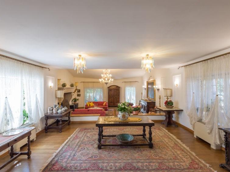Location vacances Rome -  Maison - 8 personnes -  - Photo N° 1