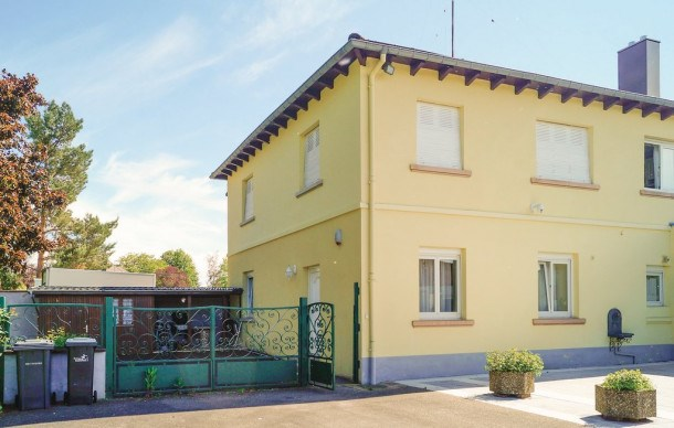 Location vacances Saverne -  Appartement - 2 personnes - Jardin - Photo N° 1