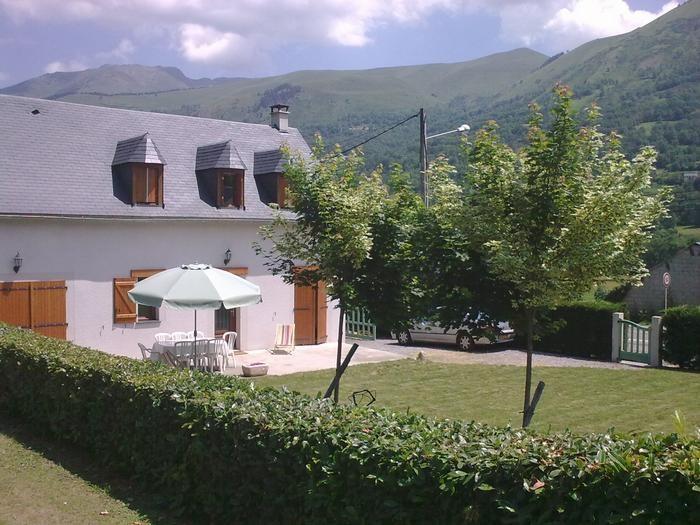 Alquileres de vacaciones Adervielle-Pouchergues - Casa - 8 personas - BBQ - Foto N° 1