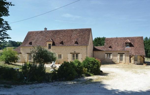 Location vacances Savignac-de-Miremont -  Maison - 2 personnes - Barbecue - Photo N° 1
