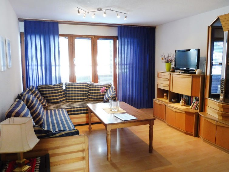Location vacances Ernen -  Appartement - 6 personnes -  - Photo N° 1