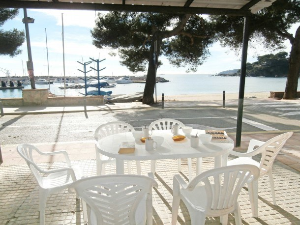 Appartement 6 pers proche plage