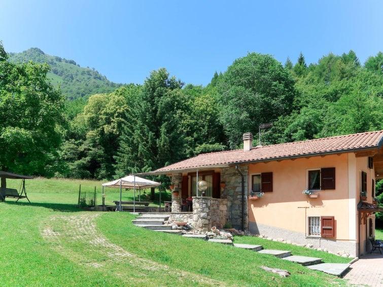 Location vacances Carlazzo -  Maison - 12 personnes -  - Photo N° 1