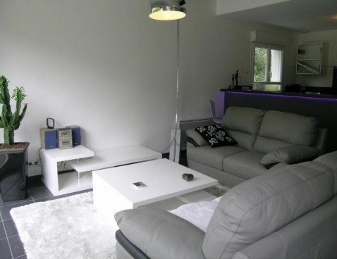 Location vacances Vichy -  Maison - 2 personnes - Barbecue - Photo N° 1