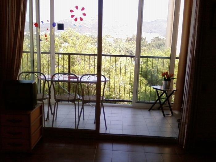 Ferienwohnungen Rosas - Wohnung - 4 Personen - Kabel / Satellit - Foto Nr. 1