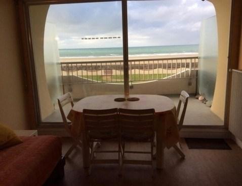 Location vacances Erquy -  Appartement - 4 personnes - Télévision - Photo N° 1
