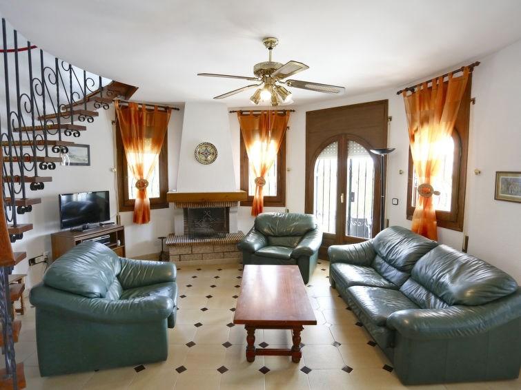 Maison pour 4 personnes à Miami Platja