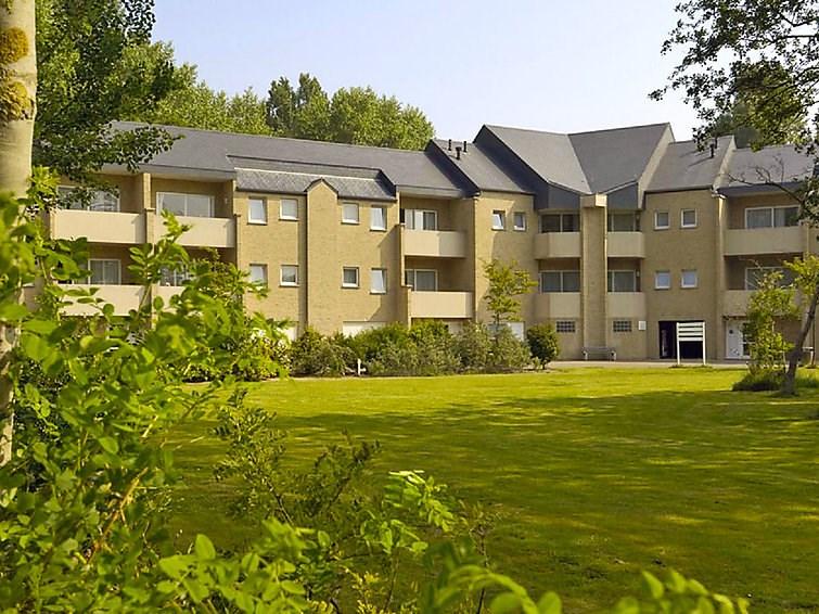 Appartement pour 4 à Oostduinkerke