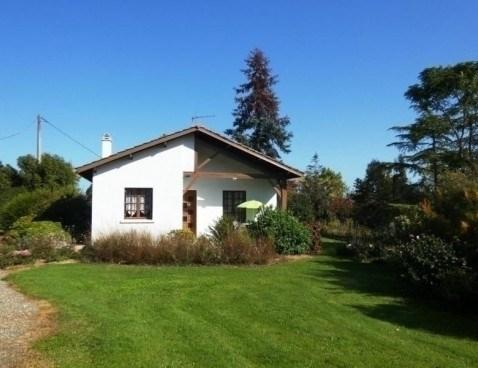 Location vacances Duhort-Bachen -  Maison - 4 personnes - Barbecue - Photo N° 1
