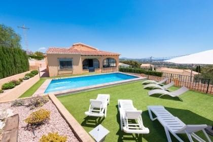Villa OL ANDRE