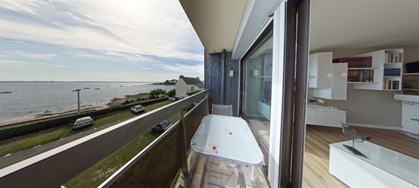 Location vacances Plœmeur -  Appartement - 5 personnes - Ascenseur - Photo N° 1