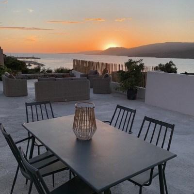 Location vacances Propriano -  Maison - 6 personnes - Barbecue - Photo N° 1