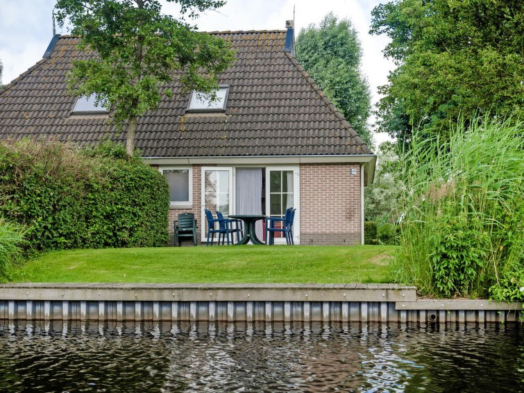 Location vacances Tytsjerksteradiel -  Maison - 5 personnes -  - Photo N° 1